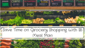$5 Meal Plan review